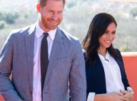 Meghan Markle enceinte : la duchesse souhaite accoucher à domicile