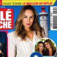 Télé Poche, avril 2019.