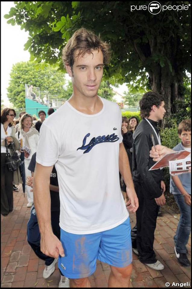 gasquet girls Richard gasquet, who is the world number 10, beat aljaz bedene in the first round at wimbledon here's a break down of his net worth, prize money and salary.