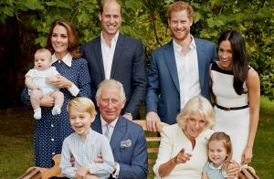 Kate Middleton et William en famille : George et Charlotte ont bien grandi !