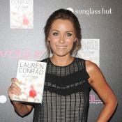 Lauren Conrad : ça y est, elle lance son livre !