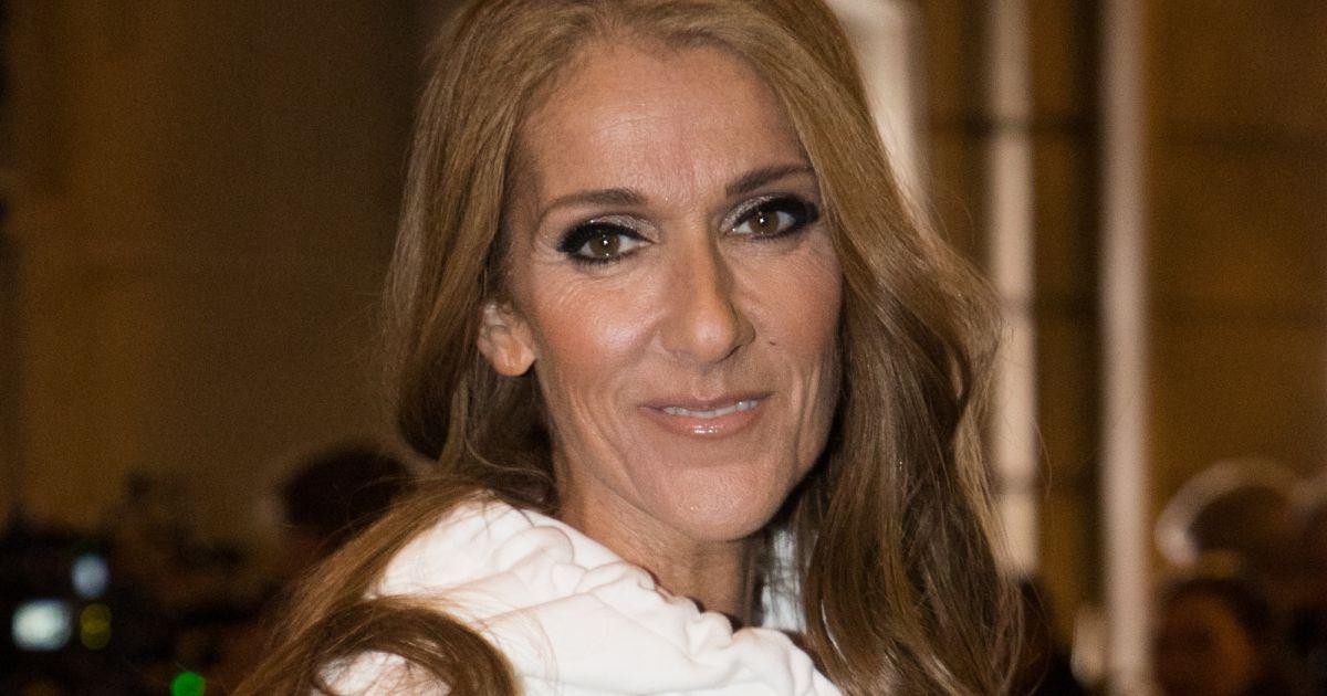 Celine Dion Devoile Ce Pour Quoi Elle A Besoin D Etre Nue