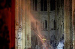 Notre-Dame : Stéphane Bern en larmes comme si sa