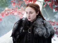 Game of Thrones : Sophie Turner a-t-elle révélé le sort de Sansa Stark ?