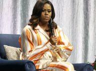 Michelle Obama à Paris : message poignant après l'incendie de Notre-Dame