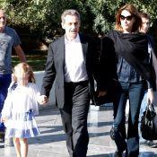 Carla Bruni et l'éducation de Giulia : la star n'a qu'un conseil pour sa fille