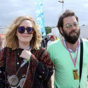 Adele bientôt divorcée : Son ex-mari pourrait réclamer la moitié de sa fortune !