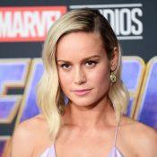 Brie Larson, Natalie Portman, Gwyneth Paltrow : canons à la première d'Avengers