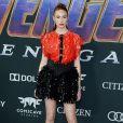 """Karen Gillan - Avant-première du film """"Avengers: Endgame"""" à Los Angeles, le 22 avril 2019."""
