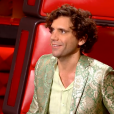 The Voice 8, le 27 avril 2019.