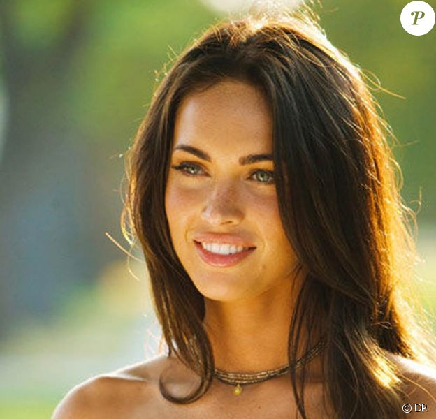 "Des images de Megan Fox dans ""Transformers 2"" !"