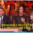 """Cyril Hanouna évoque la polémique avec Charlize Theron dans """"TPMP"""", jeudi 25 avril 2019"""