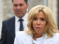 Brigitte Macron engagée : moments complices avec des enfants autistes
