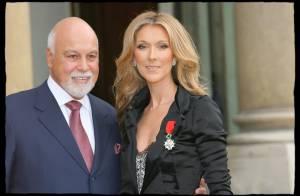 Céline Dion : René a une nouvelle fois été... hospitalisé d'urgence !