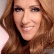 Céline Dion : Glamour et explosive pour sa publicité L'Oréal Paris
