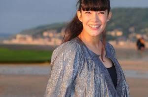 Mélanie Doutey : plus belle et enceinte que jamais... bébé ne devrait plus tarder !