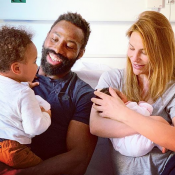 Ariane Brodier maman pour la 2e fois: premières révélations sur son accouchement