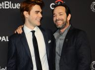 """Luke Perry mort : KJ Apa (Riverdale) se confie sur son """"père de substitution"""""""