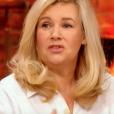 """Hélène Darroze lors de la demi-finale de """"Top Chef 10"""" mercredi 1er mai 2019 sur M6."""