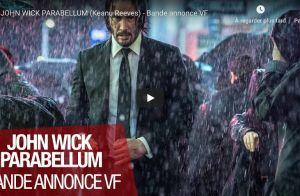 Halle Berry : Blessée sur le tournage de John Wick 3, elle raconte