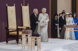 Abdication de l'Empereur Akihito : Son fils Naruhito a pris ses fonctions