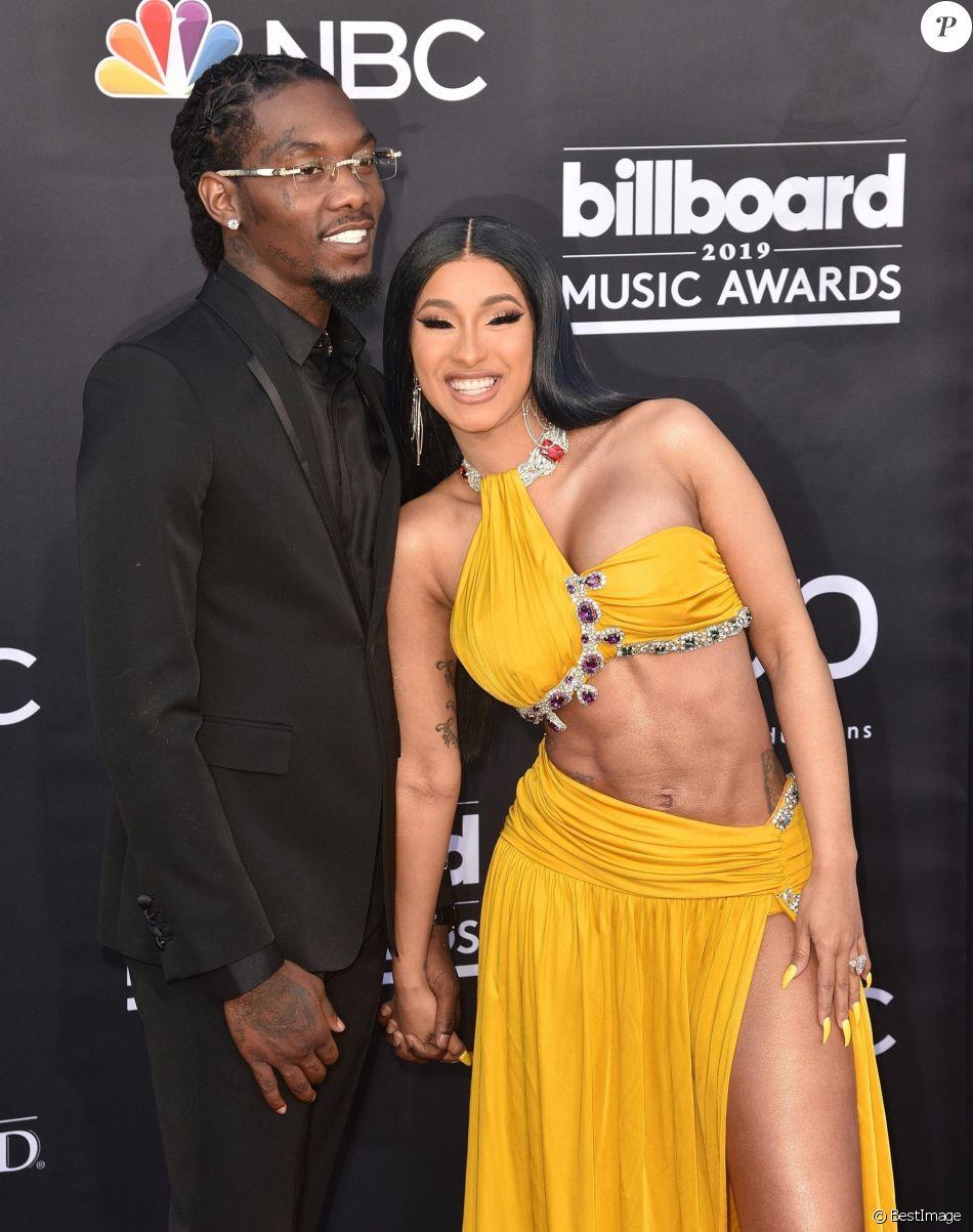 """Résultat de recherche d'images pour """"Cardi B  aux Billboard Music Awards 2019"""""""