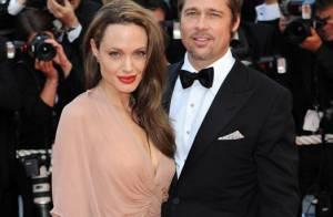 Le beau Brad Pitt est un acteur généreux... sa famille aussi !