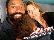 """Ariane Brodier maman : premier """"moment de tendresse"""" entre ses deux enfants"""