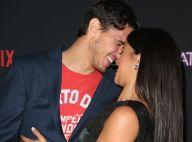 Gina Rodriguez (Jane the Virgin) s'est mariée : larmes de joie avec son mari