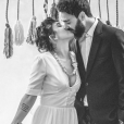 Maude mariée à Anthony - Instagram, 8 mai 2019