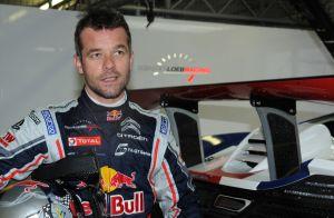 Sébastien Loeb victime d'un accident de la route au Chili