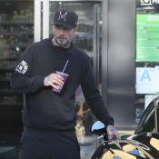David Beckham imprudent au volant : son permis suspendu !