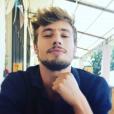 """Godi, l'un des Talents de """"The Voice 8""""  - Instagram, 28 septembre 2018"""