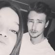 """Godi de """"The Voice 8"""" amoureux de Prisca - Instagram, 23 septembre 2018"""
