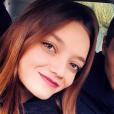 """Godi de """"The Voice 8"""" et sa copine Prisca - Instagram, 19 fécrier 2019"""