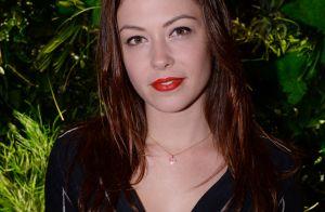Dounia Coesens amoureuse et pacsée : elle en dit plus sur son petit ami