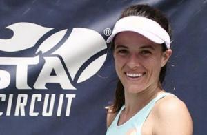 Nicole Gibbs : Atteinte d'une forme rare de cancer, elle annule Roland-Garros
