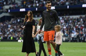 Hugo Lloris bientôt papa pour la 3e fois : sa femme confirme sur le terrain