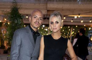 Monica Bellucci et Nicolas Lefebvre : Les amoureux à Cannes pour une soirée mode
