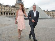 "Alain Delon et son héritage : ""Ma fille sera l'exécutrice testamentaire"""