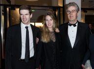 """Dominique Desseigne : """"Un vrai bonheur de travailler avec ses enfants"""""""