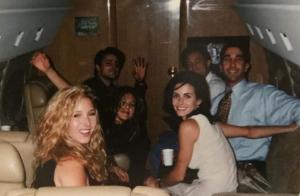 Friends : Image très rare et géniale des 6 stars, dévoilée par Courteney Cox