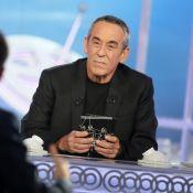 """Thierry Ardisson quitte C8 : """"La qualité a un prix"""""""