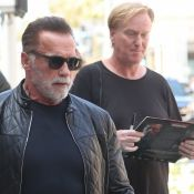 Arnold Schwarzenegger : La vidéo de son impressionnante agression