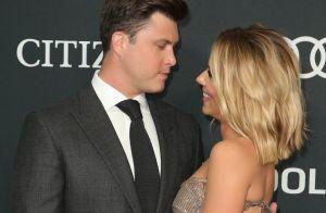 Scarlett Johansson fiancée : en route pour le mariage avec Colin Jost !