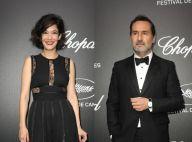 Mélanie Doutey et Gilles Lellouche : Les ex se retrouvent à Cannes