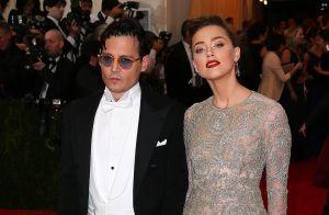 Johnny Depp accuse Amber Heard d'avoir