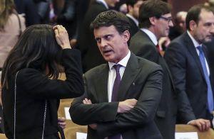 Manuel Valls exilé à Barcelone :