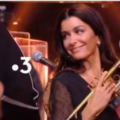 Jenifer : Le prix de sa petite robe noire aux Enfants de la musique dévoilé