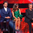 Jenifer lors du prime de The Voice, le 18 mai 2019.